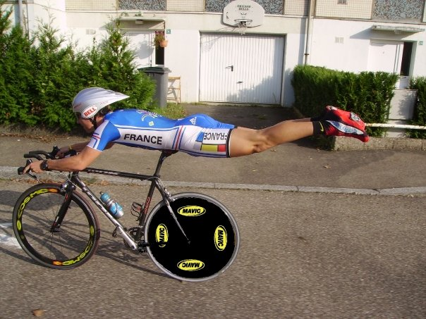 cycle 4